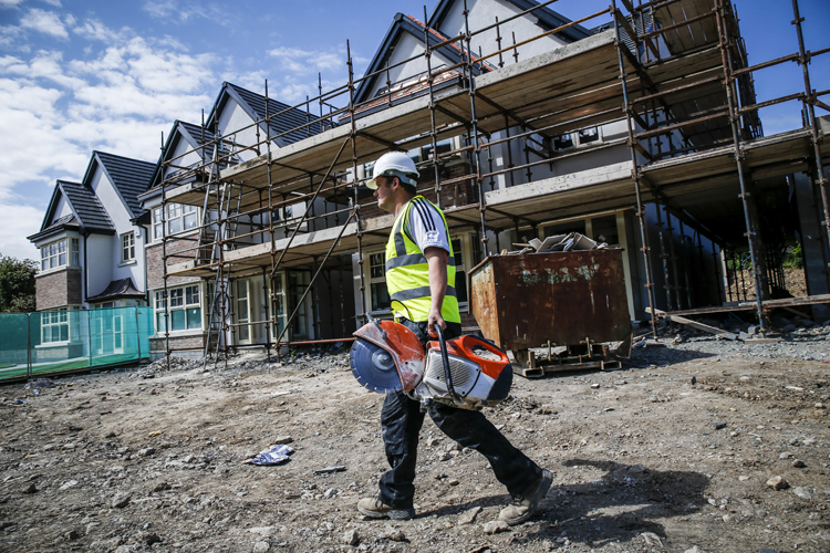 Housing commencements up 35% per year to date and expected to surpass 15,000 for the first time since 2008