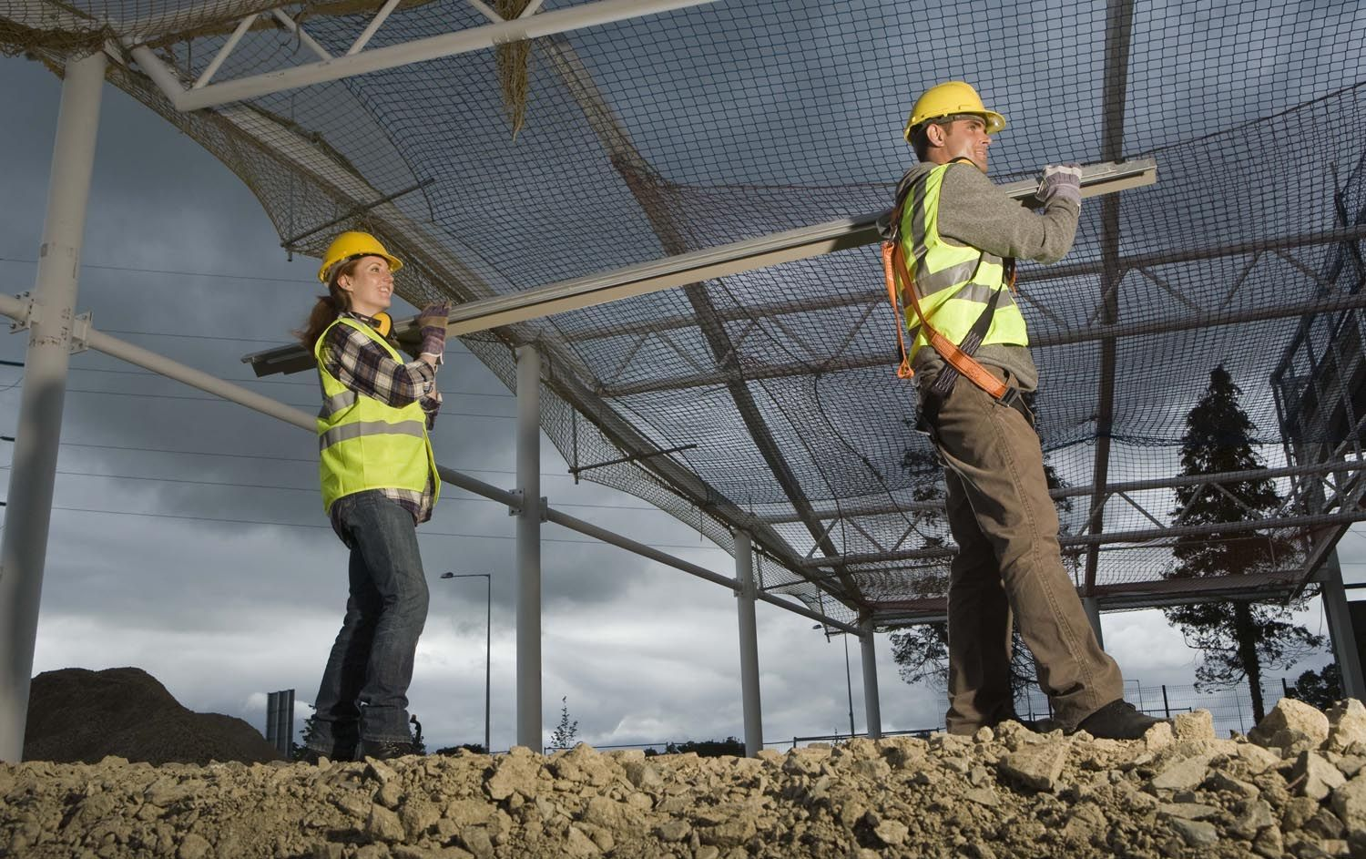 How to reduce construction insurance costs