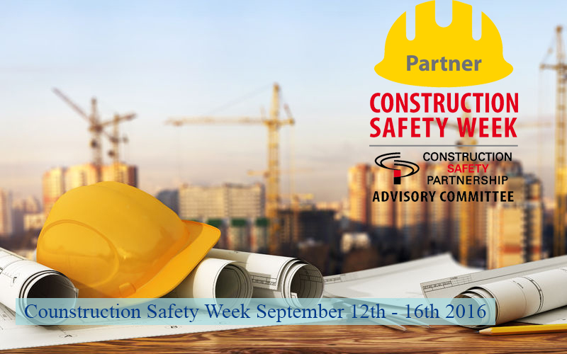 CIF Construction Safety Week