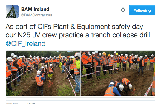 Plant & Equipment Safety