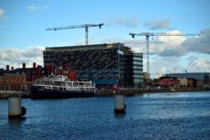Ulster Bank Construction Purchasing Managers Index