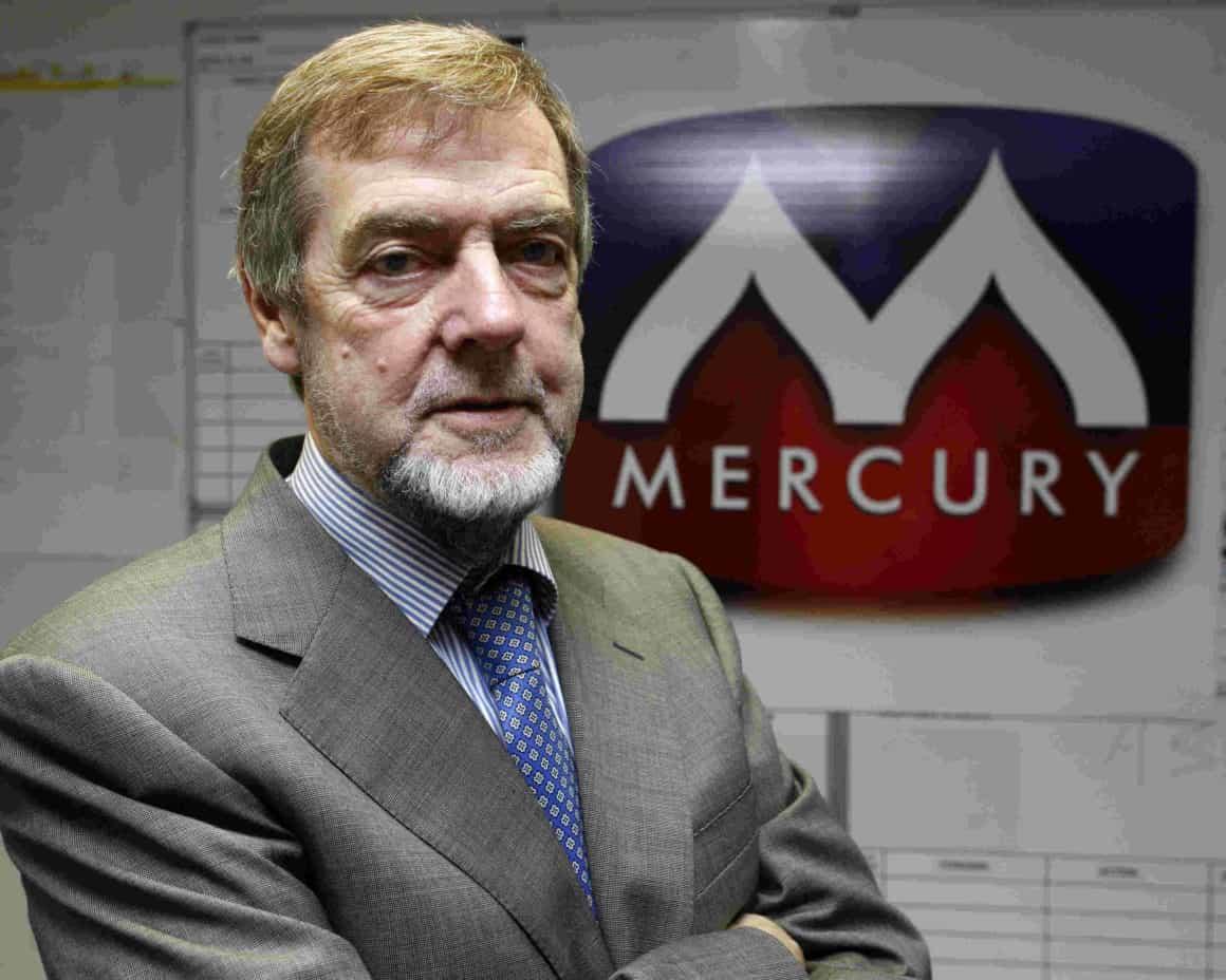 Frank Matthews, Mercury Engineering
