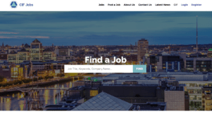 Irish Construction Jobs