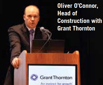 Grant Thornton Construction Conference