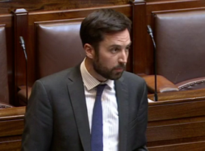 Eoghan Murphy TD