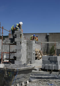 CSO New Dwelling Completions Statistics Q2 2018