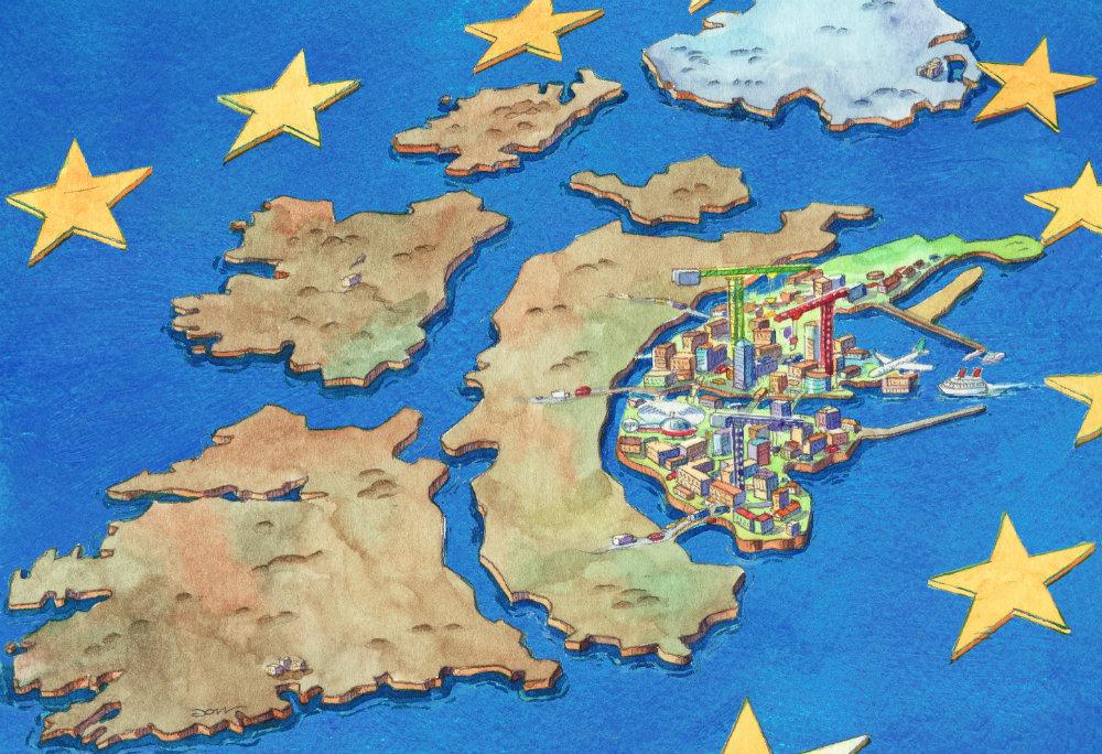 Regional Development Ireland