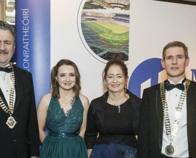 Ivan Webb Scholarship awarded to three DIT Construction Studies Students