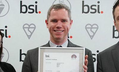 Jones Engineering achieve Building Information Modelling (BIM) Level 2 Certification