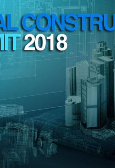 Digital Construction Summit 2018