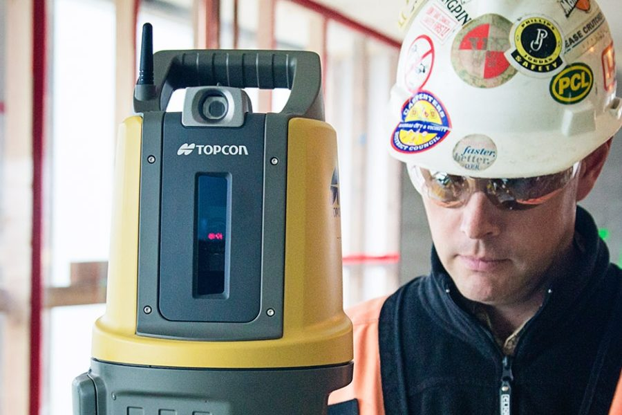 Topcon to Bring Latest Automated Workflows to CIF Digital Construction Summit