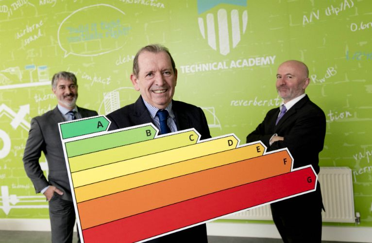 Saint-Gobain Launches nZEB Training Courses for Irish Construction Professionals