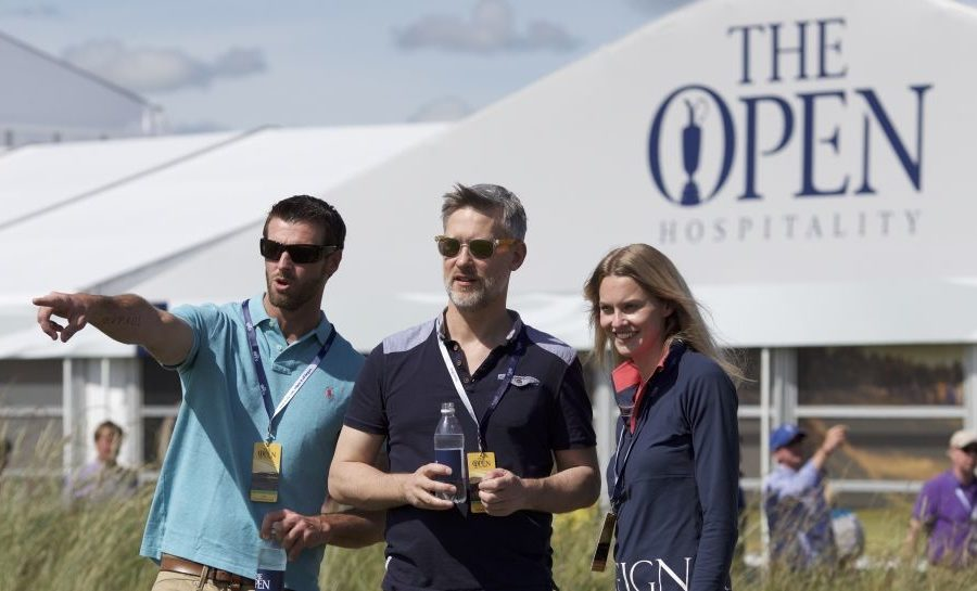 THE OPEN RETURNS TO ROYAL PORTRUSH IN 2019