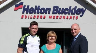 Heiton Buckley Monaghan