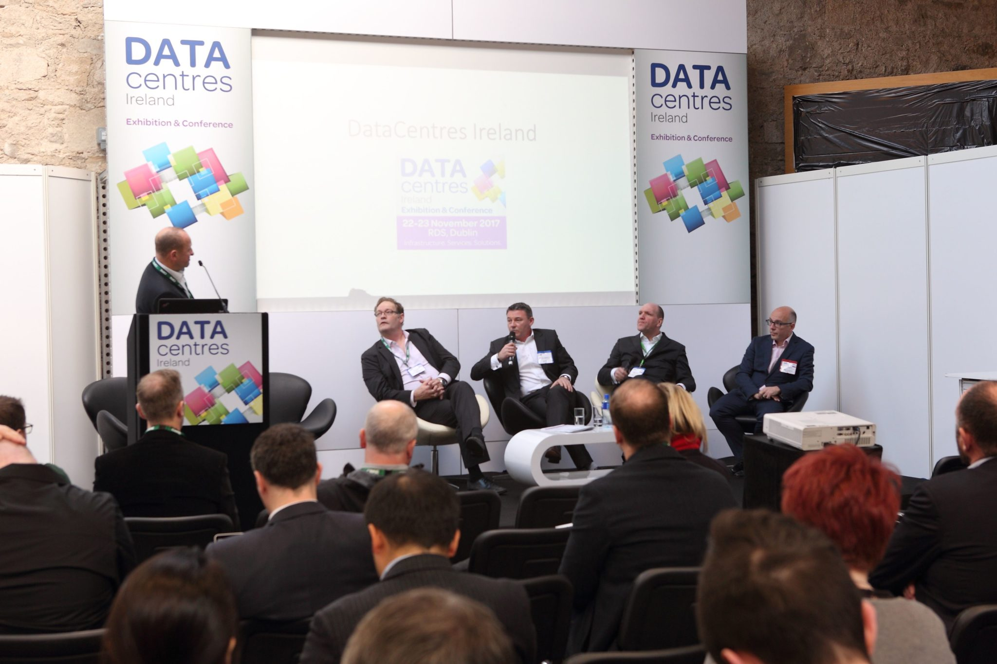 DataCentres Ireland Conference