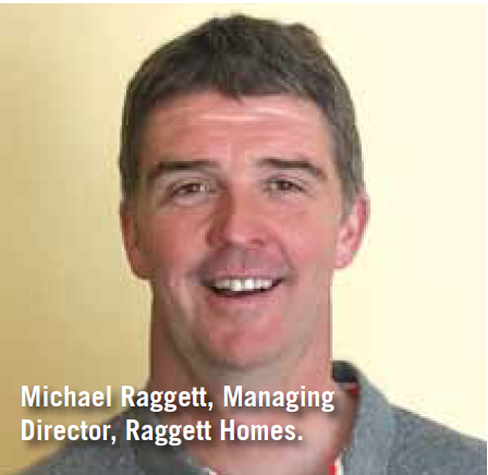 Raggett Homes