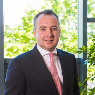 Eoin Vaughan, CEO, Mercury Engineering