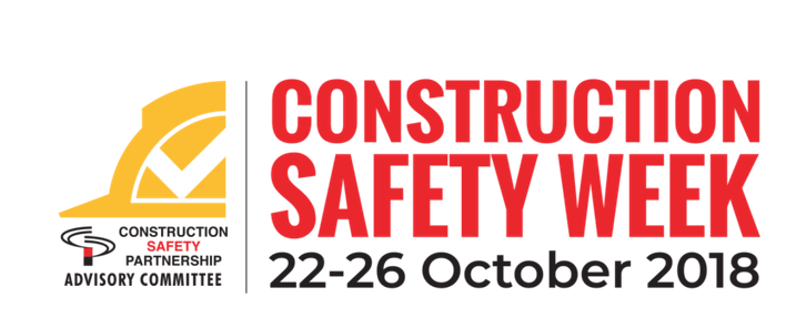 Construction Industry Highlights Risks of Working with and Around Construction Vehicles