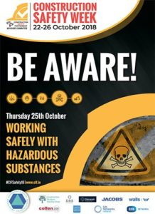 Working Safely with Hazardous Substances