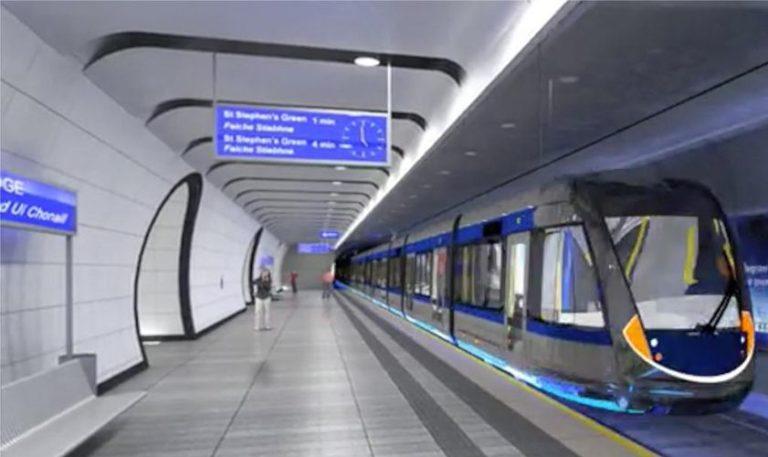 six line metro north