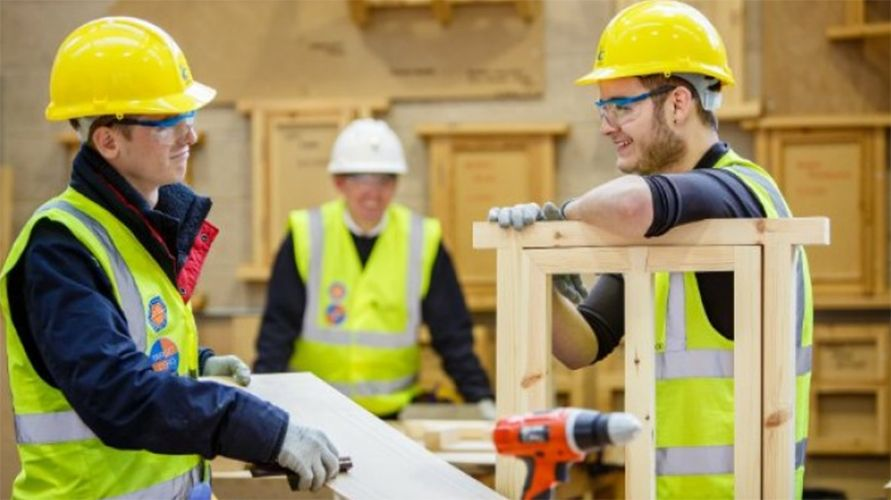 Southern Construction Contractors Join Forces To Kickstart Apprenticeship Uptake