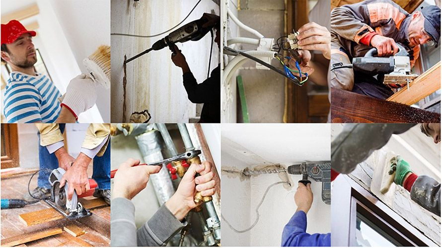 Asbestos Safety for Tradespeople'