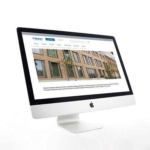 Kilsaran International Launches New Website