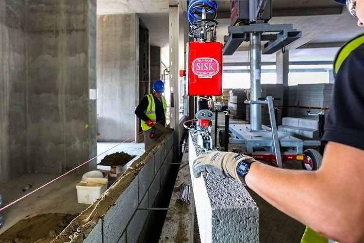 Material Unit Lift Enhancer