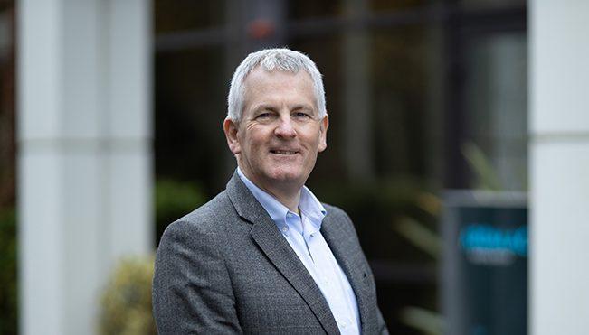 Alan Coakley