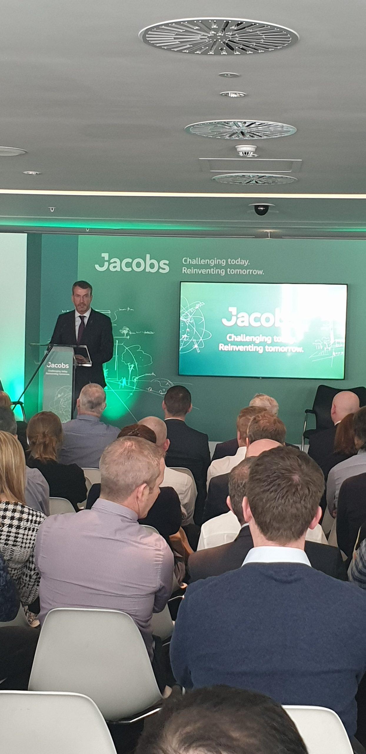 Jacobs Safety Symposium