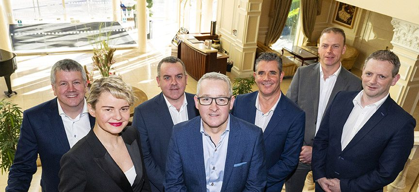 Kirby Expands its Senior Management Team