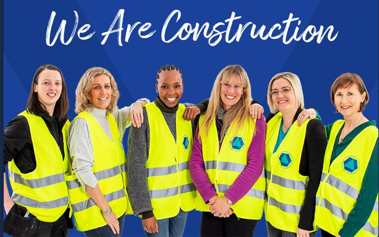 We are Construction