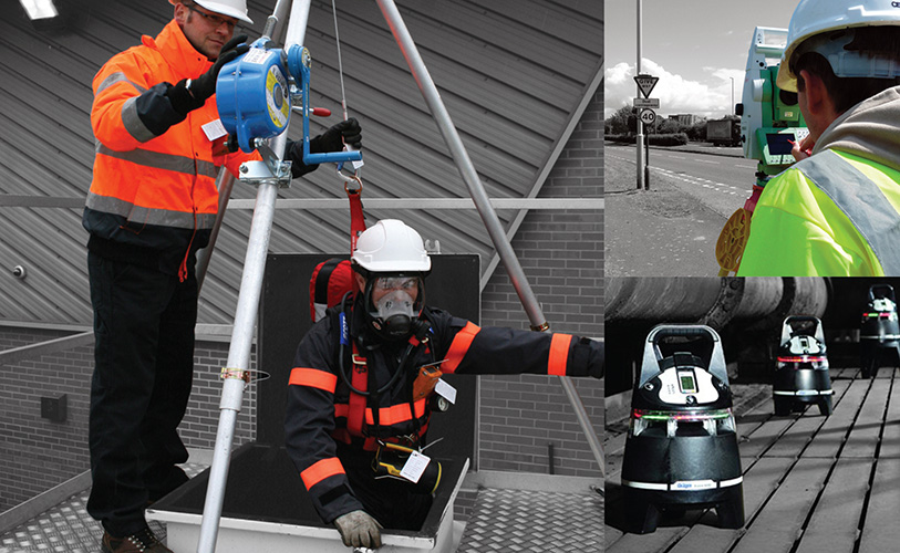 Groundforce launches new safety division
