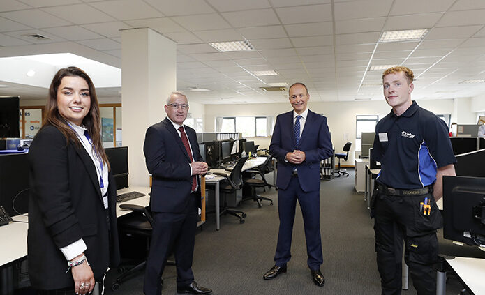 Kirby Group Engineering announces 300 new jobs