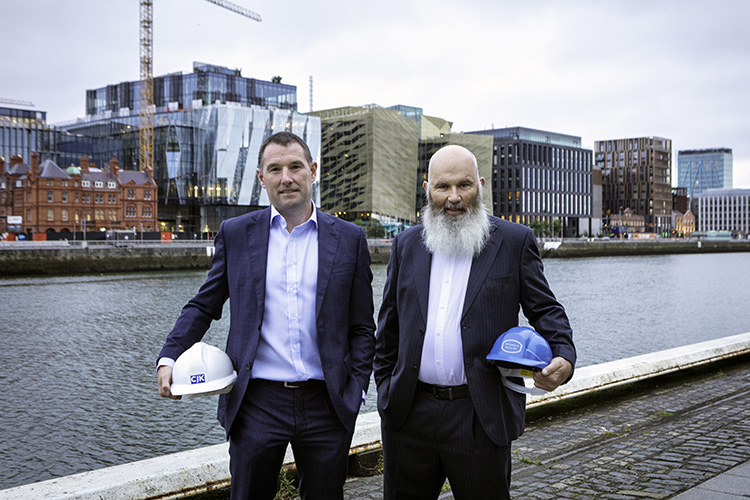 100 new jobs to be created as CJK acquires McGrattan & Kenny to form €45m M&E engineering group