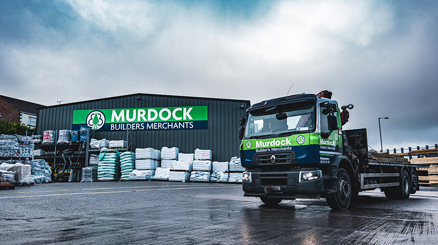 Murdocks complete acquisition of Brooks Group following receipt of CCPC approval