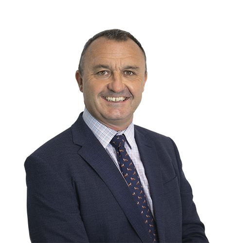 Paul Brown to succeed Steve Bowcott as Sisk CEO in January