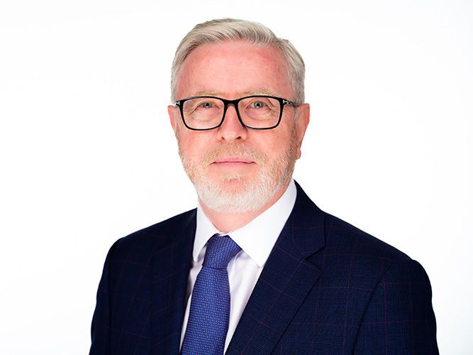 Ecocem announces the appointment of Pat Cox as its chairperson